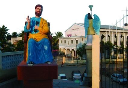 Фома апостол і «авантюрист» - журнал Фома в Україні