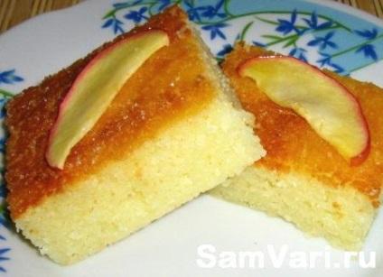 Jak ugotować ciasto z dzieciństwa