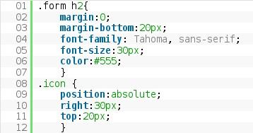Рекомендації з оформлення тексту на веб-сторінці, все для веб-дизайнера і програміста