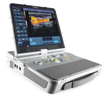 Ультразвукові сканери toshiba toshiba, японія переносний уз сканер їнської обладнання,