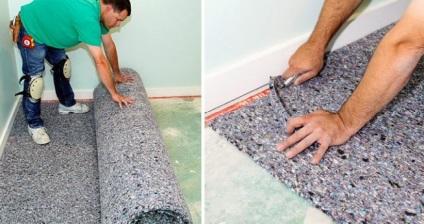 Вибір оптимального покриття для підлоги - порівняльний огляд матеріалів