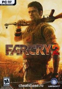 Чити far cry 2 - коди, секрети, проходження, патч, трейнер