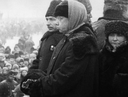 Любов в ім'я революції, або особиста трагедія подружжя вождя революції надії крупской