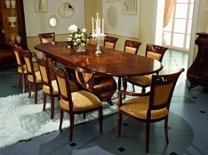 Стіл для вітальні тумби з диваном в зал, дизайн і фото, книжки великі, матеріал для скатертини,