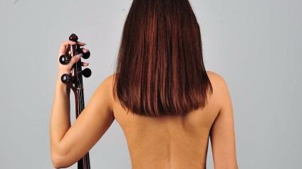 Як прибрати сліди від прищів на спині