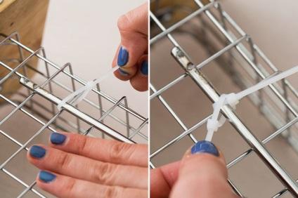 Своїми руками як зробити відкриту полицю з підручних матеріалів