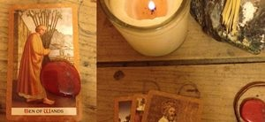 Ворожіння на старий новий рік на судженого на свічці