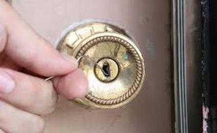Як відкрити двері без ключа якщо втратив або зачинилися, мнс - легка справа