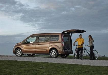 10 Автомобілів, які стануть ідеальним вибором для любителів відпочинку на природі