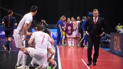 Підсумки євро 2016 7-я перемога іспанців, гіркоту російського «срібла» і шедеври футзального Мессі -