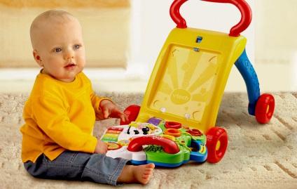 Обов'язкова чистка та дезінфекція дитячих товарів в бібліотеці іграшок