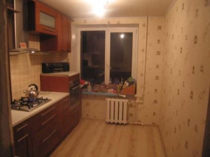Приклад ремонту приватної квартири заміна дверей - ремонт своїми руками - статті про будівництво та
