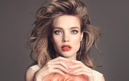 Розкішна осінь - нова колекція макіяжу guerlain