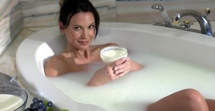 Антицелюлітні ванни в домашніх умовах, відгуки читачів про ефективність