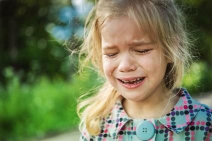 Дитяча маніпуляція причини і способи вирішення