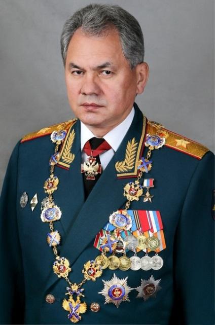 Сергій Шойгу - 60, discussio