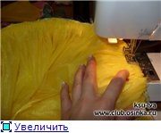 Суперпишная - американська - спідниця-4