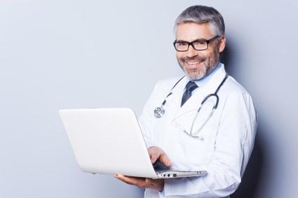 5 П'ять популярних міфів про лікарів
