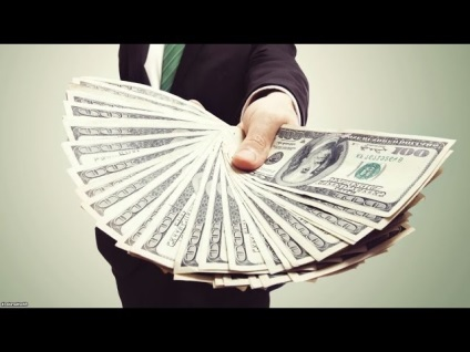 Як з нуля стати багатим і успішним