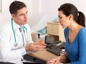 Рак матки з метастазами - діагностика і лікування