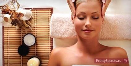 Jak wykonać masaż głowy z wypadaniem włosów