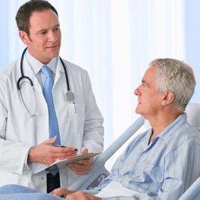Consecințe și reabilitare după prostatectomie radicală