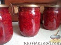 Салати на зиму, страви з моркви, рецепти з фото на 66 рецептів