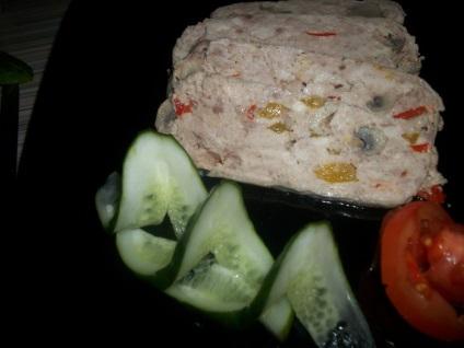 Фарширована курка по - львівськи - рецепти для дуже зайнятої мами - країна мам