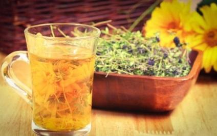 Відвари від кашлю - рецепти і способи застосування