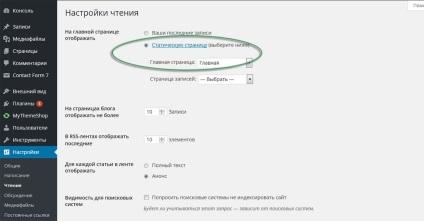 Hogyan kell telepíteni a demo wordpress sablont vásárolt themeforest - Web Design