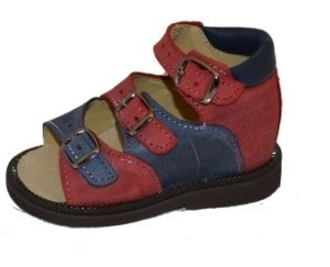 Ортопедичне взуття при плоскостопості