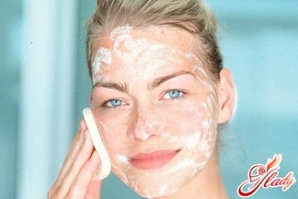 Tiszta arcbőrre - teljesíthető cél