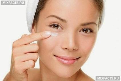 Hogyan kell alkalmazni a solkoseril arc