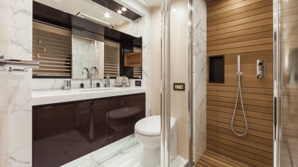 Hajlam fürdőszoba és fotó ötletek