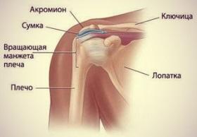 a vállízület kezelése)