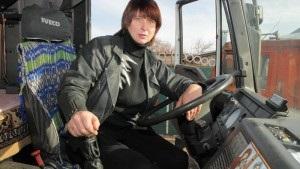 Nők kamionosok Magyarországon - videó