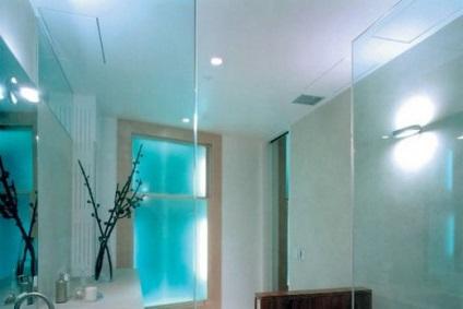 mennyezetek fürdőszoba, fekete sztreccs fürdőszoba mennyezet
