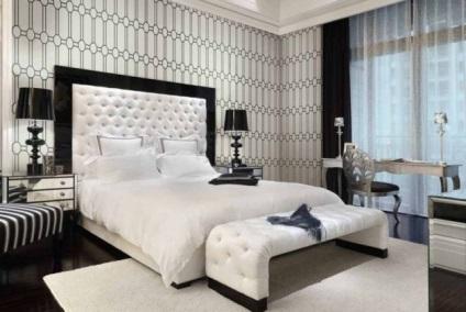 Hálószoba kialakítása 2019 - tervezési ötletek modern ...