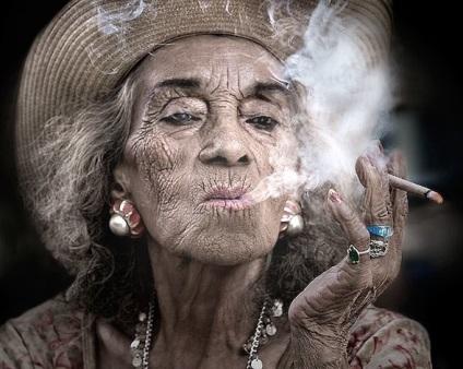 Hogyan befolyásolja a dohányzás a női test