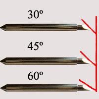 Как да се създаде един нож плотер sublimaster