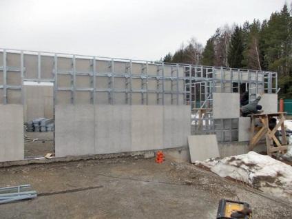 Monolit beton