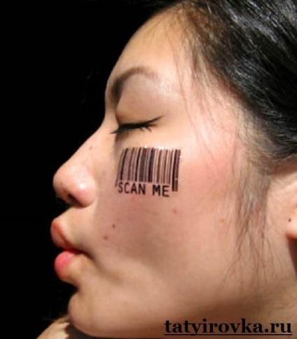 Kod Kreskowy Tatuazu I Ich Znaczenie