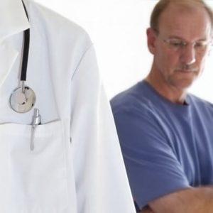 A pangásos prosztatagyulladás okai, Pangásos prosztatagyulladás oka