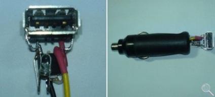 Usb зарядное устройство для автомобиля своими руками 43