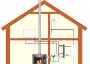Нові технології опалення приватного будинку і його монтажу