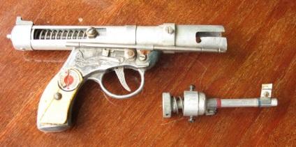 Самодельное оружие своими руками 30