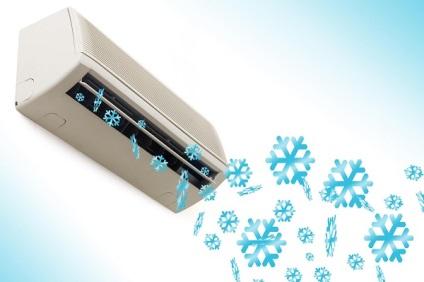 Hogyan válasszuk ki a légkondicionáló - osztott rendszert lakás