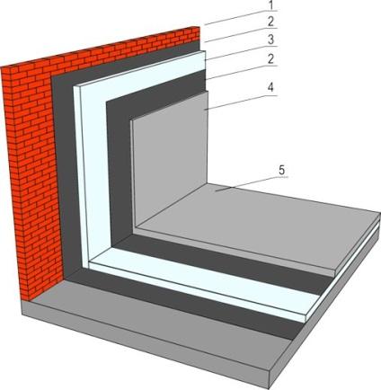 Теплоизоляция холодильной камеры своими руками 86
