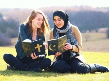 Як мусульманин повинен ставитися до християнина