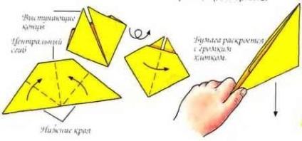 Как сделать хлопушку из бумаги своими руками на день рождения 29